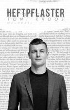 Heftpflaster. |Toni Kroos.| by MelOezil