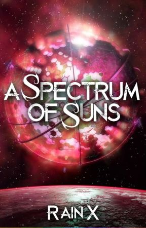A Spectrum of Suns by purple_porpoise