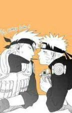 Naruto Yaoi pictures by YeahNaruto