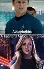 Aviophobia (Leonard McCoy) by ElizabethDarcy19