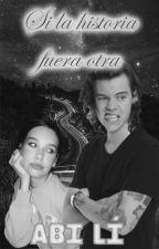 Si la historia fuera otra (Niña Mal, #5.5) [Abi Lí] by abilization