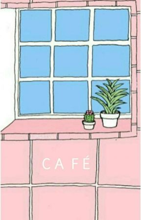 Café (Josh Dun Fanfic) by Addict-With-Crybaby