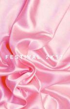Festival 2k17 by denattesfai