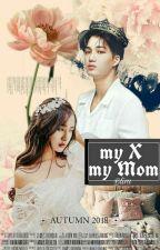 my X my Mom by lim_KyungieDo