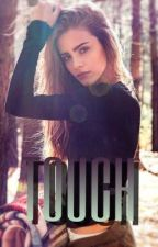 TOUCH (ALEC LIGHTWOOD FF) by Storybyme_Leli
