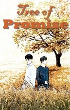 Tree of Promise by Nathania1721