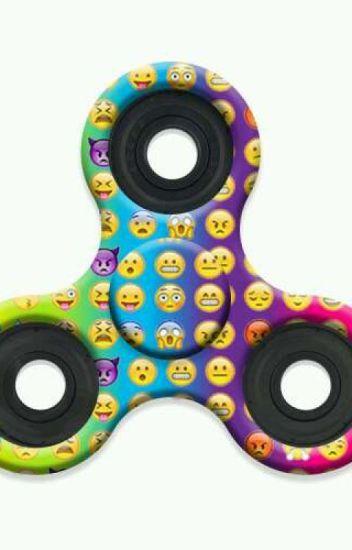 First Spin Fid Spinner X Reader ☆Moko♪ Wattpad