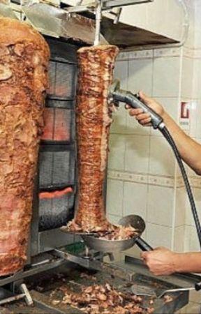 Il Kebabbaro by eli0506