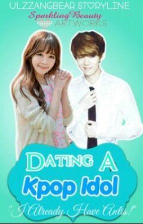 Dating kpop idols