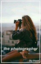 (EDITING) The Photographer   j.b.   by mycanadianbby