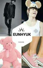 Eunhyuk 🐻 [EunHae] by EundeHae