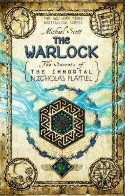 THẦY phù thủy - Bí Mật Nicholas Flamel Bất Tử