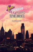 Viviendo en el mismo departamento || Segunda Temporada by diegolopez088