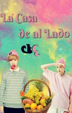 La Casa de al Lado 3 (HunHan/ThreeShot) by Natibel94