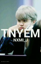 Tu nombre y el mío ❀ YM by nxmi_j