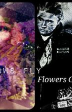 Crows Fly, Flowers Grow by UnstableWinchester