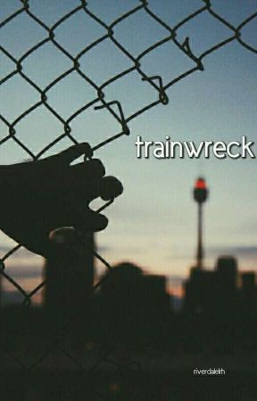 trainwreck ☆ lrh by riverdalelrh