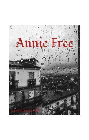 Annie Free #MyHandmaidsTale by Jemgirl4