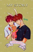 My Story (내 이야기) -SeokSoon-Oneshot- by hoshi_baby