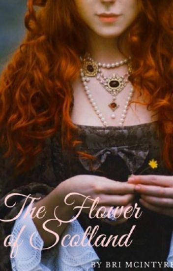 The Flower of Scotland (#Wattys2016)
