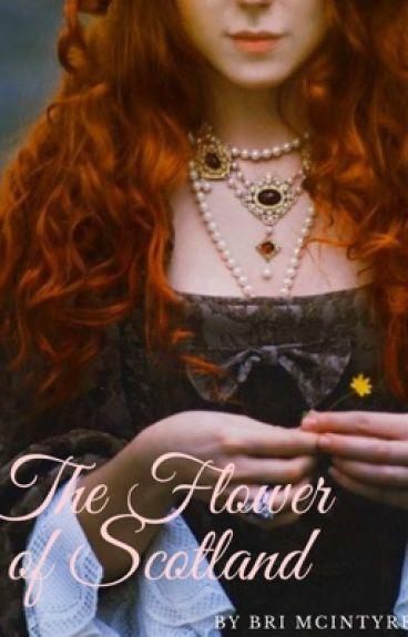 The Flower of Scotland (#Wattys2016)