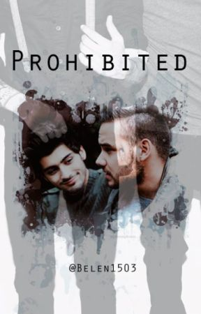 Prohibited (Ziam) by belen1503