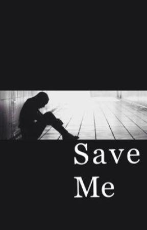 Save Me by somekid__