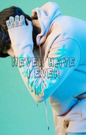 never have i ever ✗ t.j + j.d by dropdeadofficial