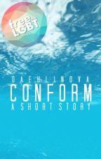 Conform by daehlinova