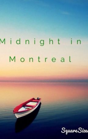 Midnight in Montreal  by CanadienBabe04