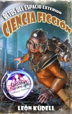 Retos de Ciencia Ficción #RetosSciFi by NinaKudell