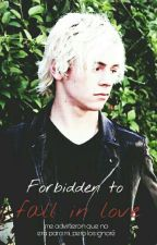 Forbidden To Fall In Love. |  Raura by xxmissherondalexx