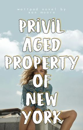 Privileged Property of New York by -starcharmed