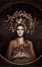 Oscurità by Darena13