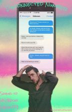 Disconnected Number {Sequel to UN//Rocky Lynch FF} by ThisGameIsSoNintendo