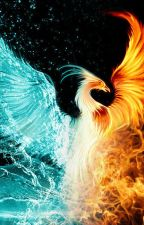 Hunger games/Harry Potter fanfiction  by AngelWizard98