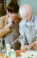 [Chuyển ver/ VMin] Thằng bạn cùng bàn. by TaeMin_love