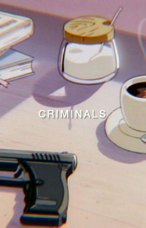 CRIMINALS | T.KOOK ⚣ [on hold] by ULTNAMJIN