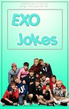 EXO FACTS,JOKES and EXO Scenarios \(≧▽≦)/~❤ by JonginsLegalWife