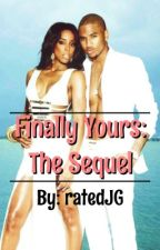 Finally Yours: The Sequel | Trey Songz & Kelly Rowland by ratedJG