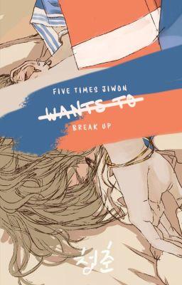 Đọc truyện [iKON | JunBobbin] Even fate cannot tear us apart