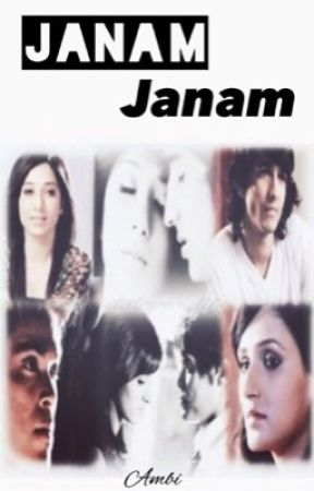 KR/SS SS - Janam Janam by __FrozenFlame__
