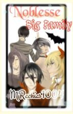Noblesse Big Family by RachasLee