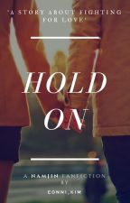 Hold On ➳ NamJin GS by eonni_kim