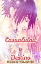 Casualidad o Destino by Nadiia_Valdivia