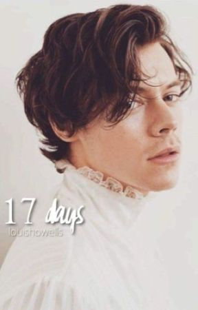 17 Days  • h.s by louishowells