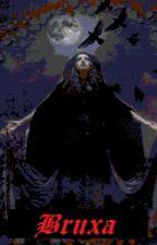 Nasce uma Bruxa by AliciaAlves