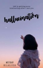 [DSS #2] : Hallucination by bellaelviraaa