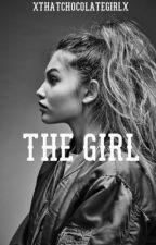 The girl by xThatChocolateGirlx