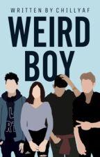 Weird Boy by fifahiiras